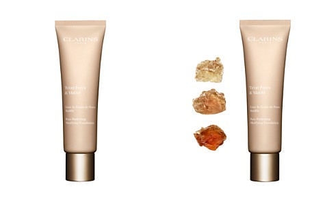 Clarins Pore-Perfecting Mattifying Foundation - Bloomingdale's_2