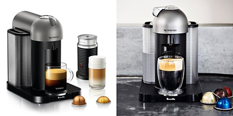 Nespresso Evoluo Bundle by Breville - Bloomingdale's_2