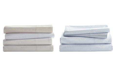 Sparrow & Wren Relaxed Wash Micro Stripe Sheet Sets - 100% Exclusive - Bloomingdale's_2