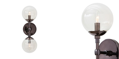Arteriors Polaris Sconce - Bloomingdale's_2