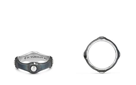 David Yurman Anvil Band Ring, 8mm - Bloomingdale's_2