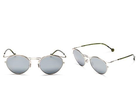 Dior Women's Mirrored Round Sunglasses, 53mm - Bloomingdale's_2