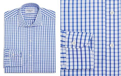 Ledbury Box Check Slim Fit Dress Shirt - Bloomingdale's_2