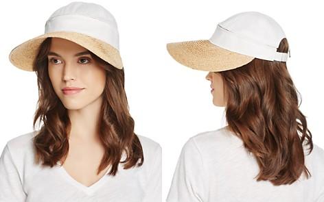 Gottex Regatta Hat & Visor - Bloomingdale's_2