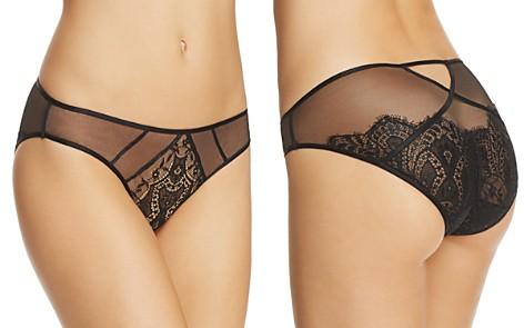 Dita Von Teese Maestra Bikini - Bloomingdale's_2