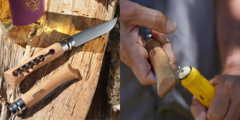 Opinel Corkscrew Folding Knife - Bloomingdale's_2