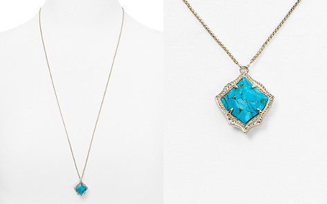 "Kendra Scott Kacey Pendant Necklace, 28"" - Bloomingdale's_2"