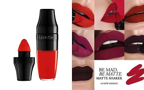 Lancôme Matte Shaker High Pigment Lipstick - Bloomingdale's_2