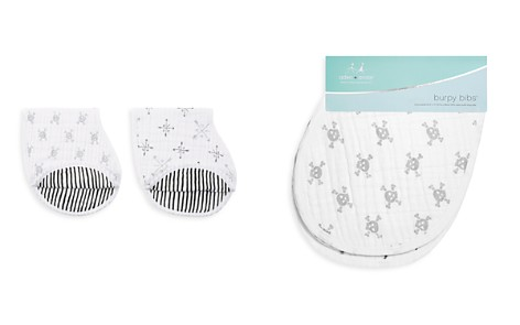 Aden and Anais Lovestruck Burpy Bibs, 2 Pack - Bloomingdale's_2