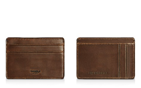 Shinola Distressed Card Case - Bloomingdale's_2