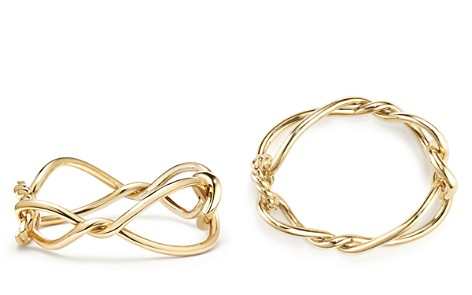 David Yurman Continuance Bracelet in 18K Gold - Bloomingdale's_2