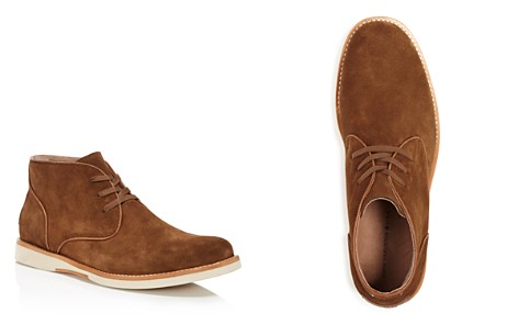 John Varvatos Star USA Brooklyn Chukka Boots - Bloomingdale's_2