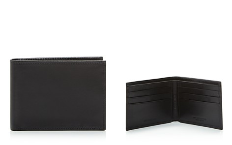 The Men's Store at Bloomingdale's RFID Smooth Slimfold Wallet - 100% Exclusive_2