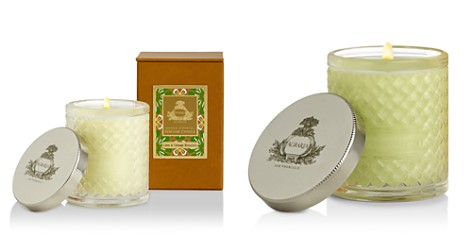 Agraria - Lime & Orange Blossoms Woven Crystal Candle- 7 oz.    b 27251 815163013459 - Bloomingdale's_2