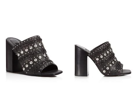 SENSO Niko Embellished High-Heel Slide Sandals - Bloomingdale's_2