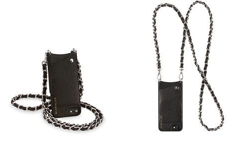 Bandolier Libby Chain Strap iPhone Case - Bloomingdale's_2