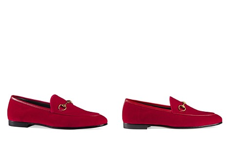 Gucci Jordan Loafers - Bloomingdale's_2