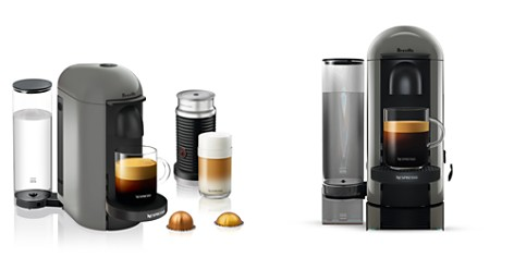 Nespresso VertuoPlus Bundle by Breville - Bloomingdale's Registry_2