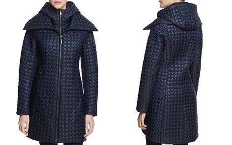 Dawn Levy Gwen Dot Quilt Coat - Bloomingdale's_2