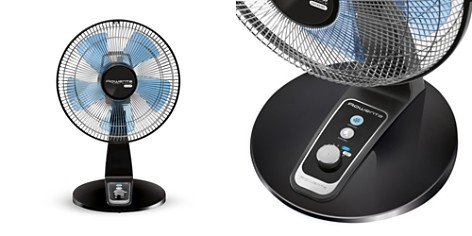 Rowenta VU2631U2 Turbo Silence Manual Desk Fan - Bloomingdale's_2