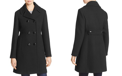 kate spade new york Double-Breasted Coat - Bloomingdale's_2