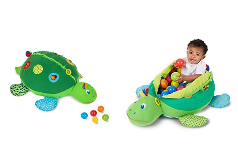 Melissa & Doug Turtle Ball Pit - Ages 9 Months+ - Bloomingdale's_2
