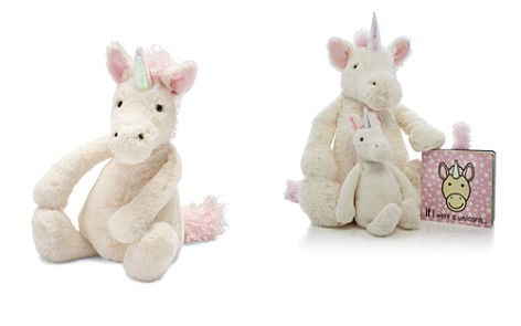 Jellycat Really Big Bashful Unicorn - Ages 0+ - Bloomingdale's_2