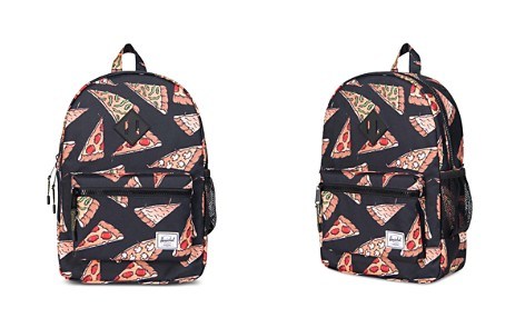 Herschel Supply Co. Unisex Pizza Print Heritage Youth Backpack - Bloomingdale's_2