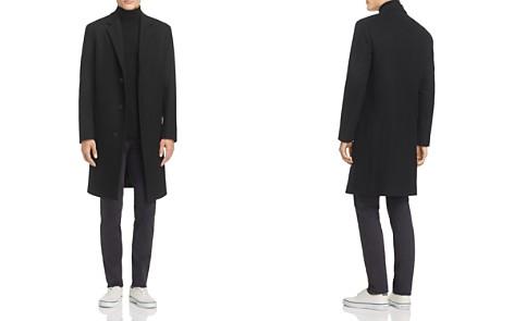 Theory Bower Wool Coat - Bloomingdale's_2