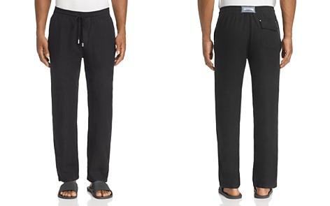 Vilebrequin Drawstring Regular-Fit Pants - Bloomingdale's_2