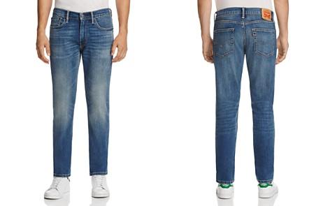 Levi's 511 Slim Fit Jeans in Emgee - Bloomingdale's_2