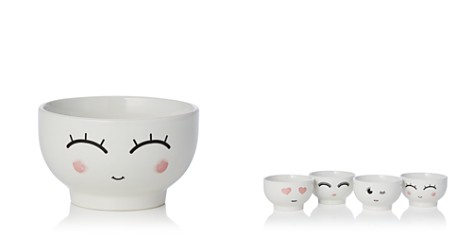 Sparrow & Wren Emoji Bowls - 100% Exclusive - Bloomingdale's_2
