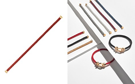 Fred Force 10 Large Cable Bracelet - Bloomingdale's_2