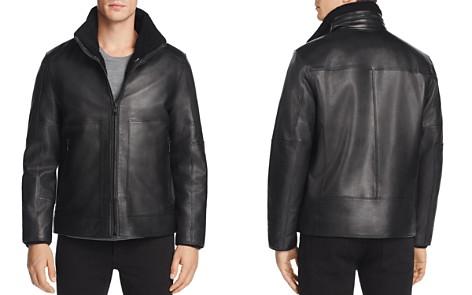 Andrew Marc Trailblazer Leather Jacket - Bloomingdale's_2