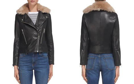 Whistles Toscana Leather Moto Jacket - Bloomingdale's_2