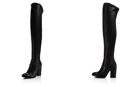 Charles David Women's Clarice Leather Over-the-Knee Boots - Bloomingdale's_2