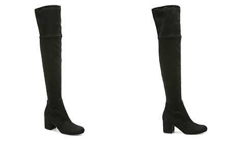 Sam Edelman Women's Varona Stretch Over-the-Knee Boots - Bloomingdale's_2