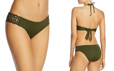 BECCA® by Rebecca Virtue Siren American Bikini Bottom - Bloomingdale's_2