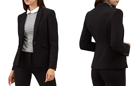 HOBBS LONDON Gabi Tailored-Fit Jacket - Bloomingdale's_2