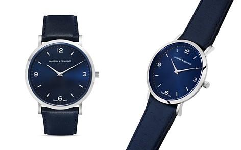 Larsson & Jennings Lugano Watch, 38mm - Bloomingdale's_2