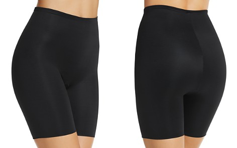 SPANX® Power Conceal-Her Mid-Thigh Shorts - Bloomingdale's_2
