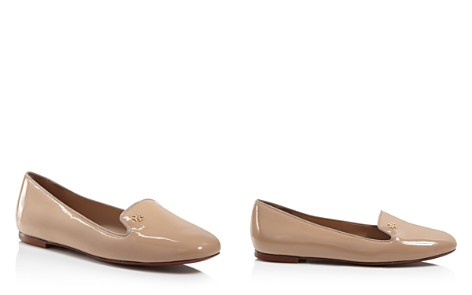 Tory Burch Samantha Patent Leather Loafers - Bloomingdale's_2