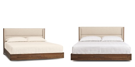Bloomingdale's Artisan Collection Sloane Queen Bed - 100% Exclusive_2