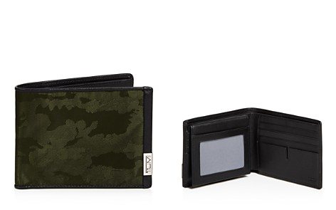 Tumi Camo Wallet - 100% Exclusive - Bloomingdale's_2