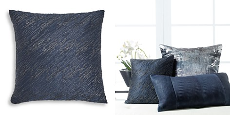"Donna Karan Ocean Decorative Pillow, 16"" x 16"" - 100% Exclusive - Bloomingdale's_2"