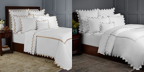 Matouk Aziza Bedding Collection - Bloomingdale's_2