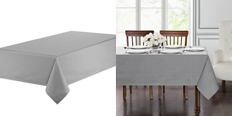 "Waterford Cordelia Tablecloth, 60"" x 104"" - Bloomingdale's Registry_2"