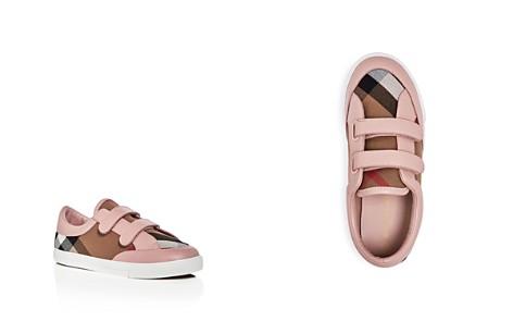 Burberry Girls' House Check Sneakers - Toddler, Little Kid, Big Kid - Bloomingdale's_2