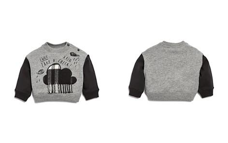 Burberry Unisex Rain Check Sweatshirt - Baby - Bloomingdale's_2