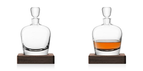 LSA International Whisky Arran Decanter - Bloomingdale's_2